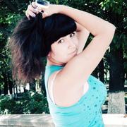 Ангелина, 22, г.Касимов