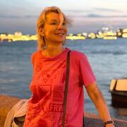 Светлана 42 года (Близнецы) Москва