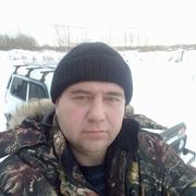 Сергей 44 Анжеро-Судженск