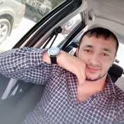Рустам 33 Магас