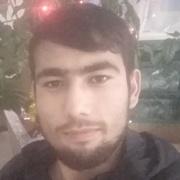 Раман, 26, г.Усть-Илимск