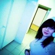 Viktoriya, 24, г.Надым