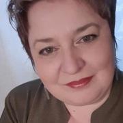 Елена, 54, г.Электросталь