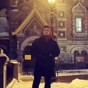 DaLer, 20, г.Вольск