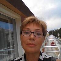 Наталия, 60 лет, Телец, Сент-Питерсберг