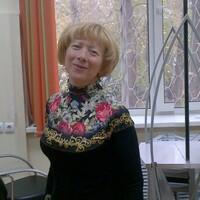 Olga, 60 лет, Весы, Москва