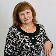 Лариса, 64, г.Свердловск