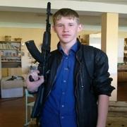 Сергей, 24, г.Калачинск