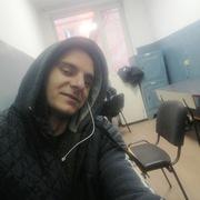 Никита 25 лет (Дева) Саяногорск