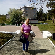 Валя, 64, г.Саянск