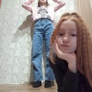 nastya, 19, г.Киров
