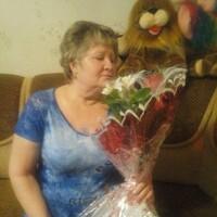 Татьяна, 65 лет, Водолей, Молодогвардейск