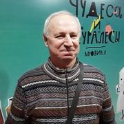 николай 70 Москва