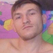 Николай, 27, г.Альметьевск