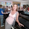 Светлана, 46, г.Южноукраинск