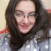 Валентина, 25, г.Орловский