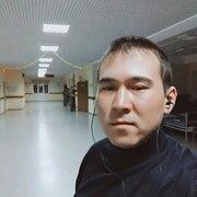 Ильдус, 26, г.Ялуторовск