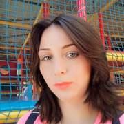Таня 27 лет (Телец) Смела