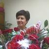 Valya, 56, г.Бобруйск
