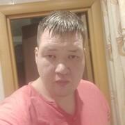 Александр Белоголов 27 Хабаровск