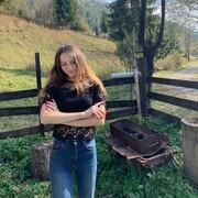Julia, 19, г.Ивано-Франковск