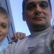 Андрей, 46, г.Лабытнанги