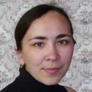 светлана борисовна, 30, г.Чебоксары