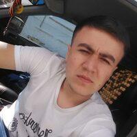 Гега, 28 лет, Близнецы, Красноярск
