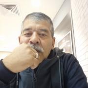 ЭРКИН 52 года (Водолей) Пушкино