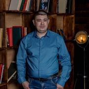Руслан 38 лет (Водолей) Нижневартовск