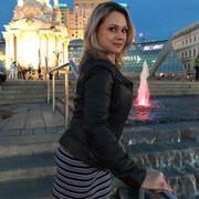 Анна 44 года (Козерог) Краматорск