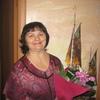 Валентина, 69, г.Междуреченск