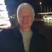 Viktor, 63, г.Штутгарт