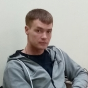 Сергей 31 Вологда