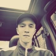 Кирилл, 26, г.Дудинка