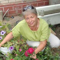 Татьяна, 53 года, Водолей, Москва