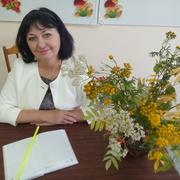 Люция, 53, г.Муравленко