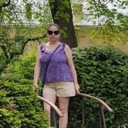 Юлия 35 лет (Овен) Санкт-Петербург