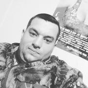 Адольф, 29, г.Югорск