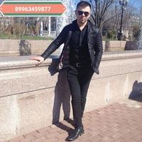 ЭЛЬНУР, 29 лет, Козерог, Южно-Сахалинск
