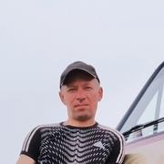 Влад Фукс, 44, г.Правдинск