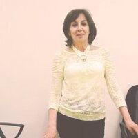 Рина, 59 лет, Телец, Калуга