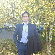 Павел 35 Владимир