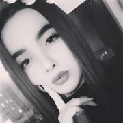 Алина, 19, г.Мытищи