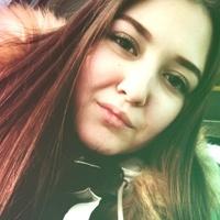 Анастасия, 21 год, Близнецы, Новосибирск