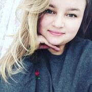 Мария, 21, г.Иваново
