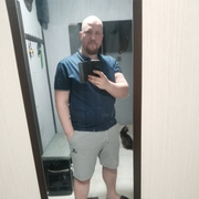 Глеб, 33, г.Иркутск