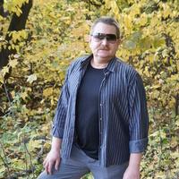 Владимр, 50 лет, Водолей, Ульяновск