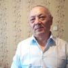 Ержан, 53, г.Костанай