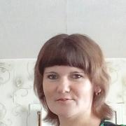 Ольга, 30, г.Полысаево